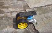Wie erstelle ich Mini-solar-Auto
