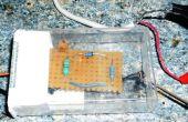 NIC Nac Tic Tac Detektorempfänger Set - eine ideale Grundschulprojekt...