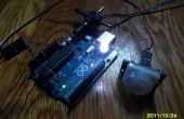 Schnell und einfach Arduino Nachtlicht