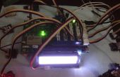 Sensorüberwachung Daten mit Edison (Intel IoT)