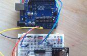 Programmieren von Arduino über RFduino