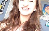 Wie man eine gute Selfie (Update)