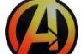 The Avengers montieren Vorschau