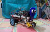 Actobitty 2 Rad Objekt Vermeidung Roboter