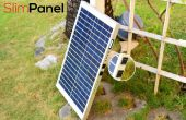 DIY Portable Solar Powerbank (w / 110v Steckdosen & USB-Ports)