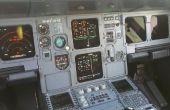 A320-NAV-Datenbank-Update