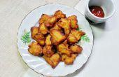 Crispy & Spicy Kartoffelchips