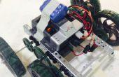 Wie man einen Roboter zu bauen