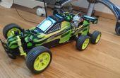 RC Car - 6 Rad Hack