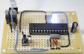 Perfboard Hackduino ($8 Arduino-kompatible Schaltung)