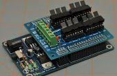 Machen eine 8-Amp Dual Motor Controller für 40 $
