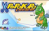 Gewusst wie: verwenden Sie Pepakura Designer