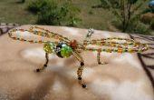 Dragonfly Perlen