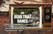 SPOILER ALERT neue Saison Walking Dead ZOMBIE SONG