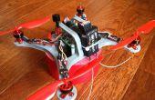 Wie ich diese 200 mm H Mini Quad Copter gebaut