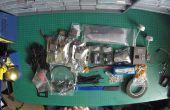 Bauen Sie einen Mini Racing Quadcopter für 50 £