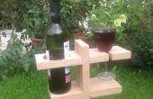 Einfach bauen Wein Spike