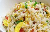 YangZhou gebratener Reis