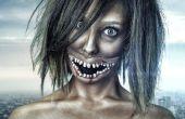 Angriff auf Titan - SFX Make-up Tutorial