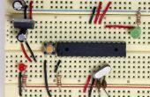 Selbstgemachte Arduino-Board