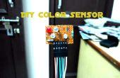 DIY-Farbsensor