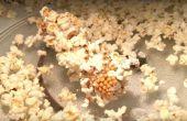 3 Minuten Popcorn auf ein Cob