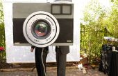 Ein Macher Hochzeit - Photobooth