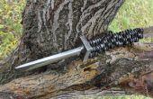 Fahrrad-Kette Griff Messer 2
