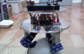 Wie erstelle ich einen Ball Balancing Roboter