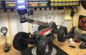 Prototyp Inspektion Rover