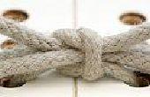 Wie Ian Knoten, für eine schnelle Schnürsenkel-Krawatte zu tun