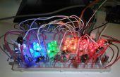 Arduino-basierte Schaltung Spannungsregler