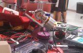 Bürstenlose Gimbal mit Arduino
