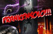 Wie erstelle ich ein Frankenstein-Han Solo Love Child/Greuel