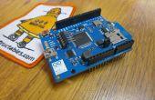 Gewusst wie: aktualisieren Sie die Firmware Ihrer Arduino Wi-Fi-Schild (nicht 101)