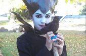 Machen ein Maleficent Kopfschmuck Kostüm