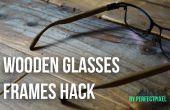 Holzbrillen Frames Hack