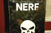 Nerf-Karton Riot Schild