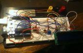 Arduino Asteroid Spiel