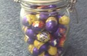 Wie man raten, wie viele Eizellen im Glas sind zu gewinnen...