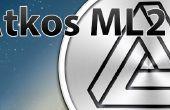 Wie installiere ich OS X Mountain Lion auf Ihrem PC mit iAtkos
