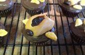 Schabe Cupcakes