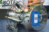 Linefollower-Roboter von Arduino und Junk - Gedanken und Code