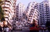 Was ist ein Erdbeben zu tun?