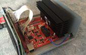 Arduino programmierbare ständig aktuelle macht Widerstand Dummy-Load