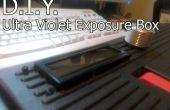 UV-Exposition Box