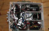 Arduino autonome Rasenmäher als CutFlower
