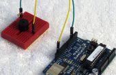 Spielen die Franzosen kann können mit einem Arduino und Summer