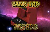 TankTop Hybrid-Arcade-Maschine!