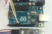Steuern Sie Ihre DSLR-Kamera mit iPhone und Arduino BLE Modul